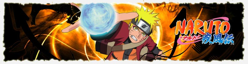 Naruto Shippden